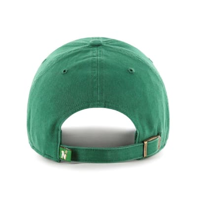 (47 Brand Primary Clean Up Cap Minnesota North Stars - Adult)