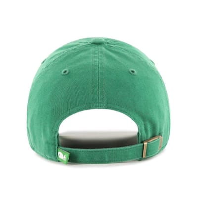 (47 Brand Throwback Clean Up Cap Hartford Whalers - Adult)