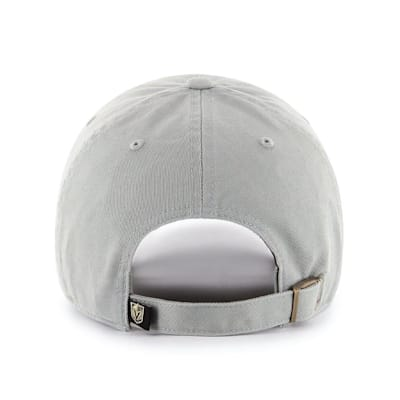 (47 Brand Throwback Clean Up Cap Vegas Golden Knights - Adult)