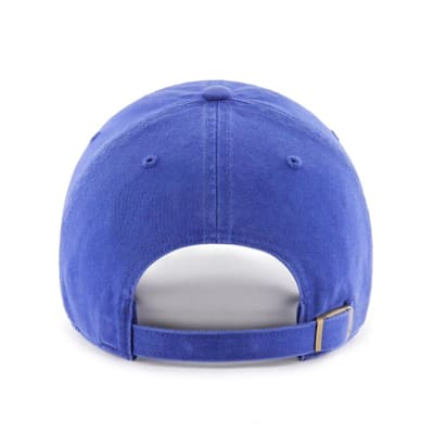 (47 Brand Throwback Clean Up Cap Buffalo Sabres - Adult)