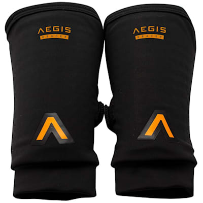 Front (Bracer Flex Wrist Guard - Senior)