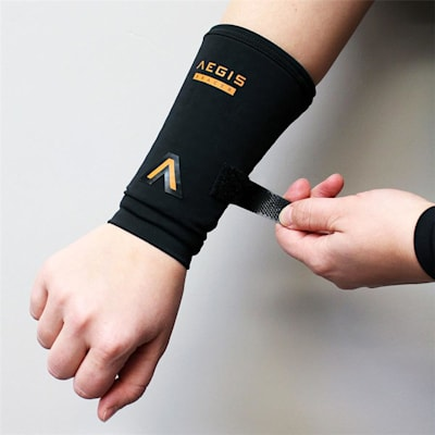 Velcro (Bracer Flex Wrist Guard - Senior)