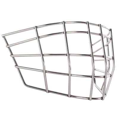 (OTNY Bauer NME Certified Straight Bar Replacement Cage)