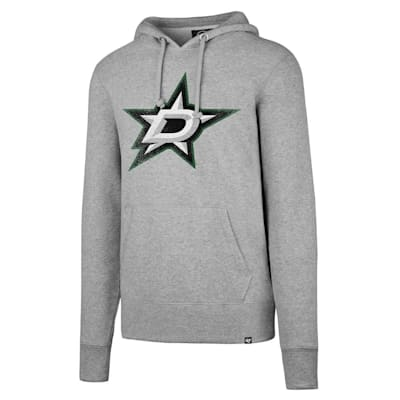 (47 Brand Dallas Stars Knockaround Hoody - Adult)