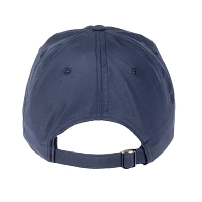 Navy Back (USA Hockey Performance Cap - Adult)