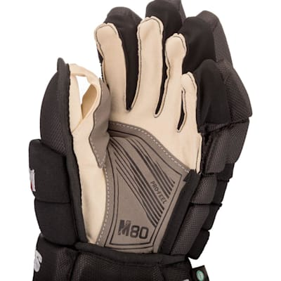 (Sher-Wood REKKER M80 Hockey Gloves - Senior)