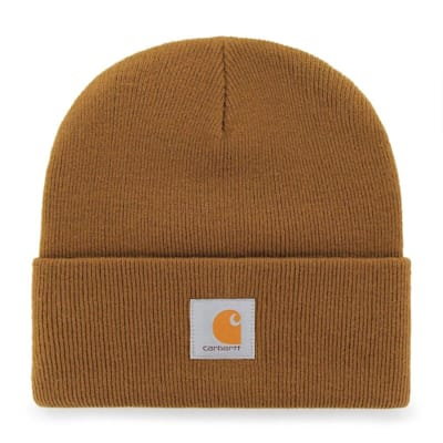 (47 Brand Carhartt Cuff Knit Hat - Pittsburgh Penguins - Adult)