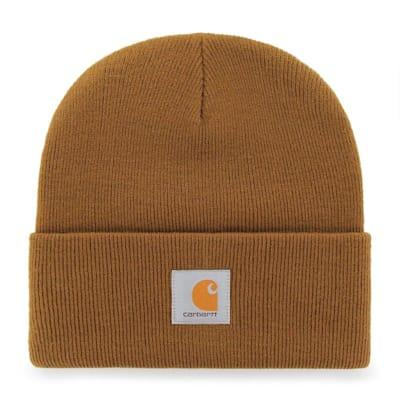 (47 Brand Carhartt Cuff Knit Hat - NY Rangers - Adult)