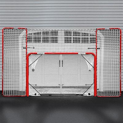 (4x6 Hockey Goal Trainer)