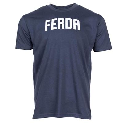Front (PlusMinus FERDA Tee Shirt - Adult)