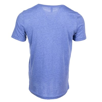 Blue Back (PlusMinus Celly Season Tee Shirt - Adult)
