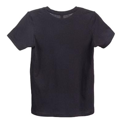 Back (PlusMinus Hockey Dentist Tee Shirt - Youth)