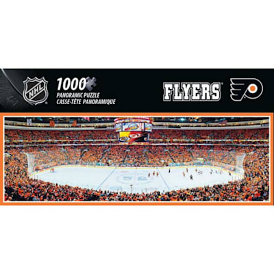 (MasterPieces Arena Panoramic Puzzle - Philadelphia Flyers)