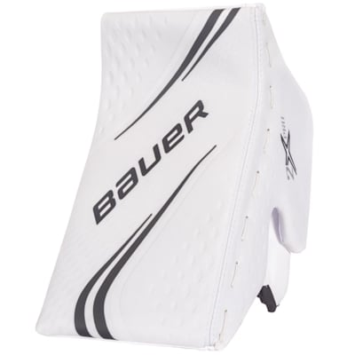 (Bauer Pro Custom Vapor 2X Pro Goalie Blocker - Senior)