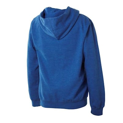 (Bauer Color Pop Hoody - Youth)