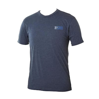 (Bauer Color Pop Tee - Adult)