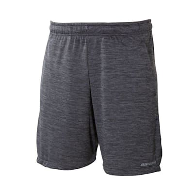 (Bauer Crossover Training Shorts - Adult)