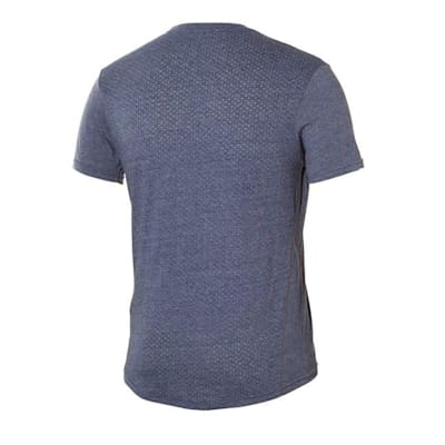 (Bauer Flylite Short Sleeve Tee - Adult)