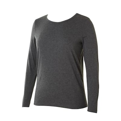 (Bauer Flylite Long Sleeve Tee - Womens)
