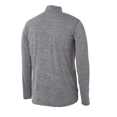 (Bauer Flylite Quarter Zip Sweatshirt - Adult)
