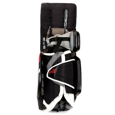 (Warrior Custom Ritual GT2 Pro Goalie Leg Pads - Senior)