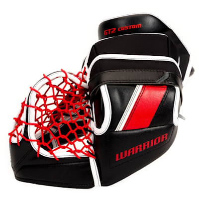 (Warrior Custom Ritual GT2 Pro Goalie Catch Glove - Senior)