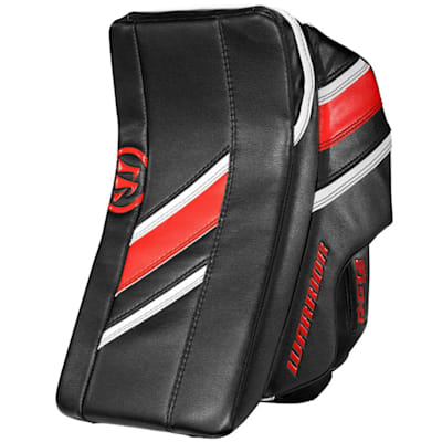(Warrior Custom Ritual GT2 Pro Goalie Blocker - Senior)