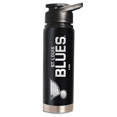 (St. Louis Blues 20oz Stealth Hydration Bottle)