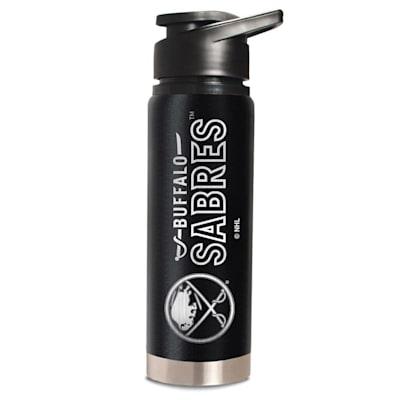 (Buffalo Sabres 20oz Stealth Hydration Bottle)