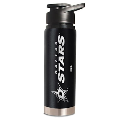 (Dallas Stars 20oz Stealth Hydration Bottle)