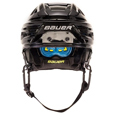 (Bauer Re-Akt 150 Hockey Helmet - Team Colors)