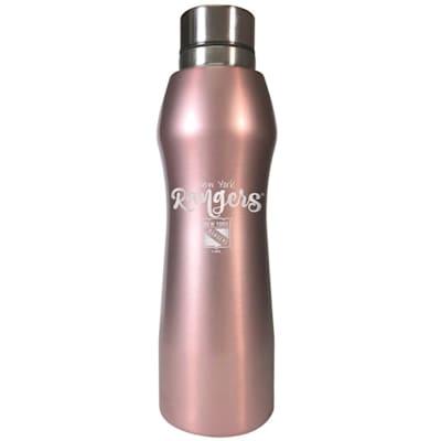 (New York Rangers Curve Hydration Bottle)