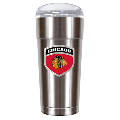 (The Eagle 24oz Vacuum Insulated Cup - Chicago Blackhawks)