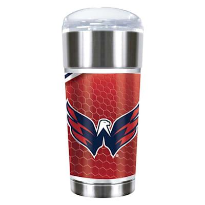 (The Eagle 24oz Vacuum Insulated Cup - Washington Capitals)
