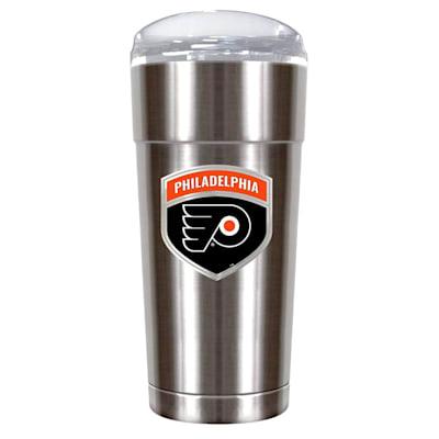 (The Eagle 24oz Vacuum Insulated Cup - Philadelphia Flyers)