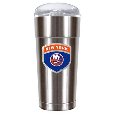 (The Eagle 24oz Vacuum Insulated Cup - New York Islanders)