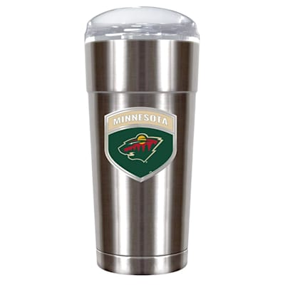 (The Eagle 24oz Vacuum Insulated Cup - Minnesota Wild)