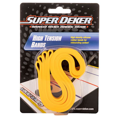 (SuperDeker Replacement Bands - 2 Pack)