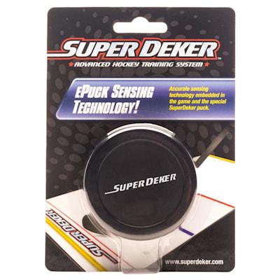 (SuperDeker ePuck)