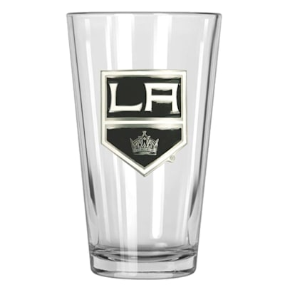 (LA Kings 16oz Pint Glass)