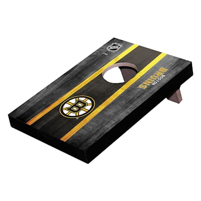 (Boston Bruins Table Top Toss Game)