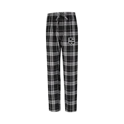 (Hillstone Flannel Pant LA Kings - Adult)
