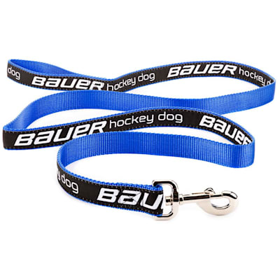(Bauer Embroidered Pet Leash)