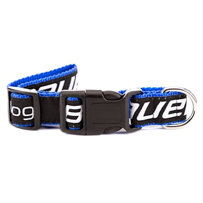 (Bauer Embroidered Pet Collar - SM/MD)