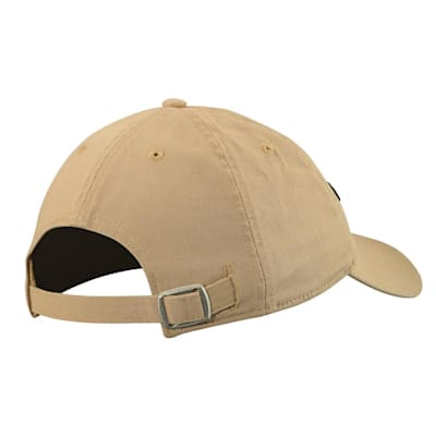 (Warrior Khaki Dad Hat - Adult)