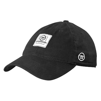 (Warrior Black Label Dad Hat - Adult)