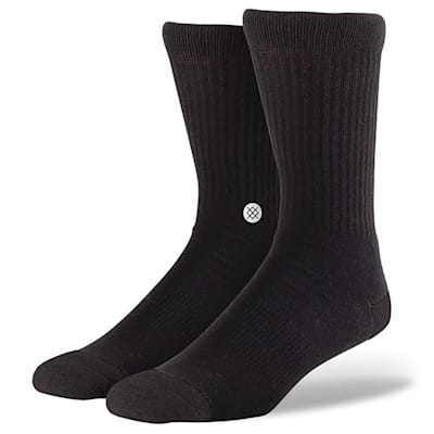 (Stance Icon 3 Pack Sock - Adult)