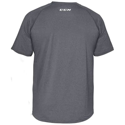(CCM Performance Loose Fit Short Sleeve Tee - Adult)