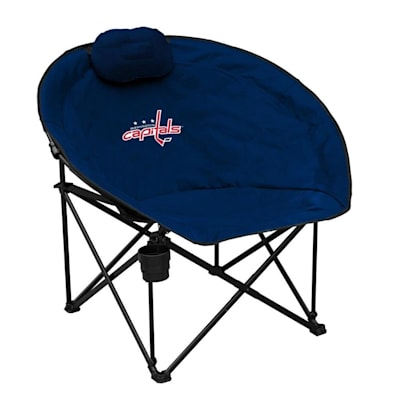 (Logo Brands Washington Capitals Squad Chair)