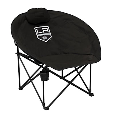 (Logo Brands LA Kings Squad Chair)